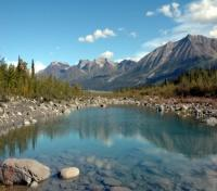 Wrangell-St.Elias National Park